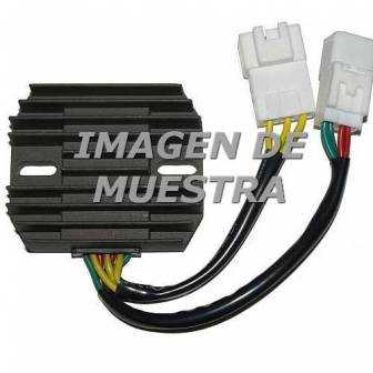 REGULADOR de corriente para moto y ciclomotor 04179039