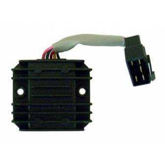 REGULADOR de corriente para moto y ciclomotor 04079017