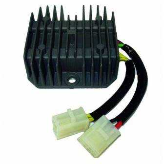 REGULADOR de corriente para moto y ciclomotor 04129016