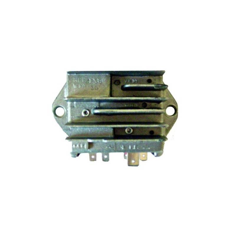 REGULADOR de corriente para moto y ciclomotor 04167236