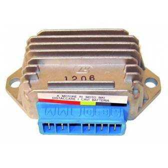 REGULADOR de corriente para moto y ciclomotor 04168350