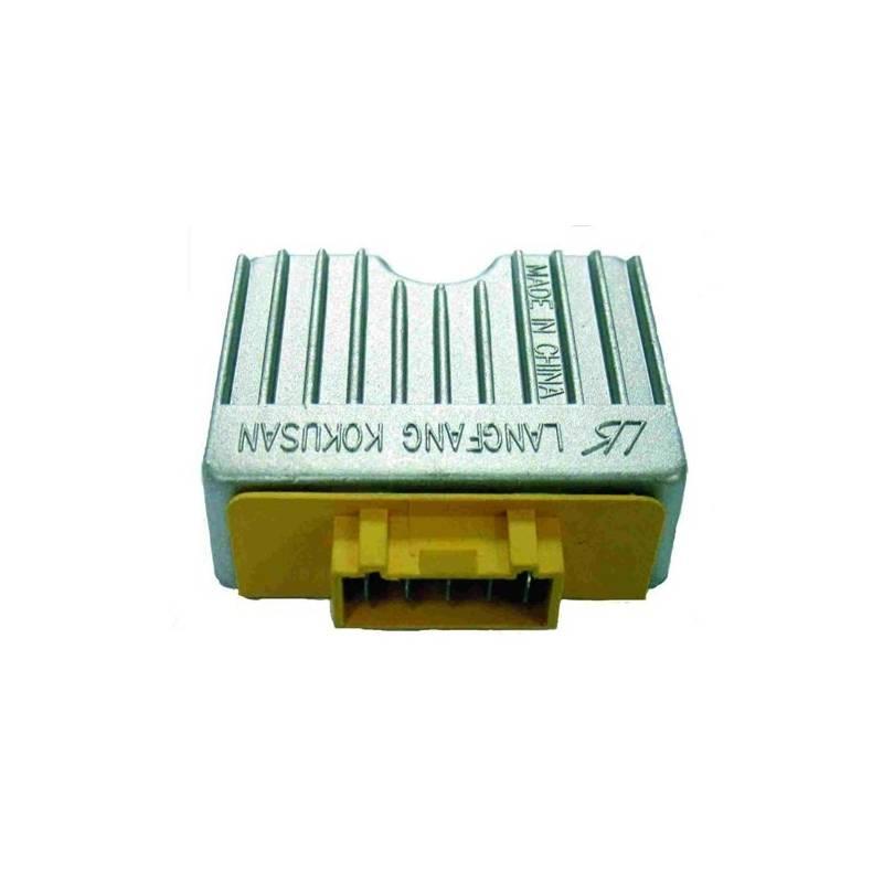 REGULADOR de corriente para moto y ciclomotor 04168387