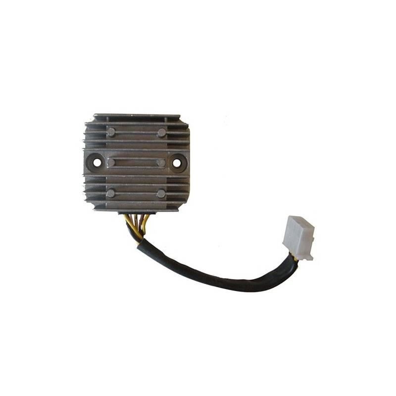REGULADOR de corriente para moto y ciclomotor 04172077