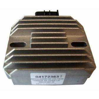 REGULADOR de corriente para moto y ciclomotor 04172363
