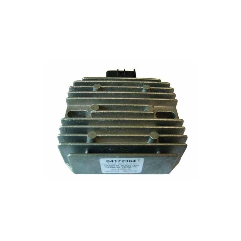 REGULADOR de corriente para moto y ciclomotor 04172364
