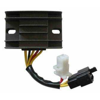 REGULADOR de corriente para moto y ciclomotor 04174713