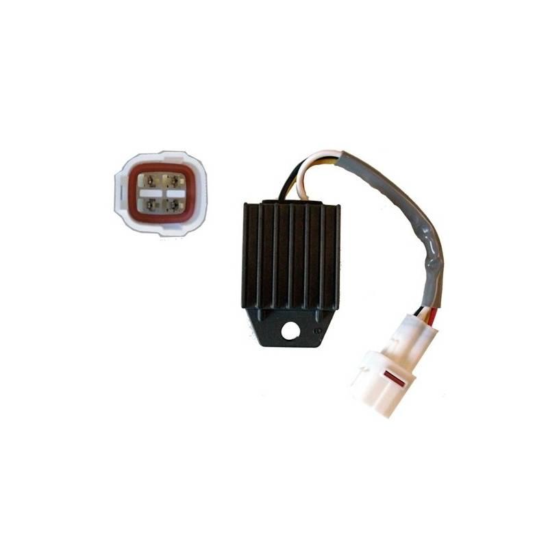 REGULADOR de corriente para moto y ciclomotor 04175120