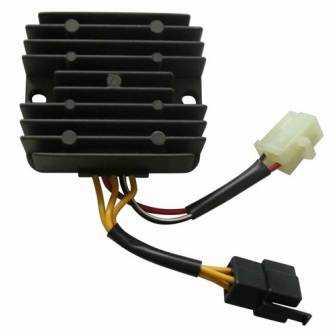 REGULADOR de corriente para moto y ciclomotor 04175259