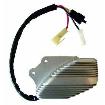 REGULADOR de corriente para moto y ciclomotor 04175328