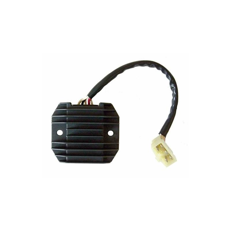 REGULADOR de corriente para moto y ciclomotor 04175350
