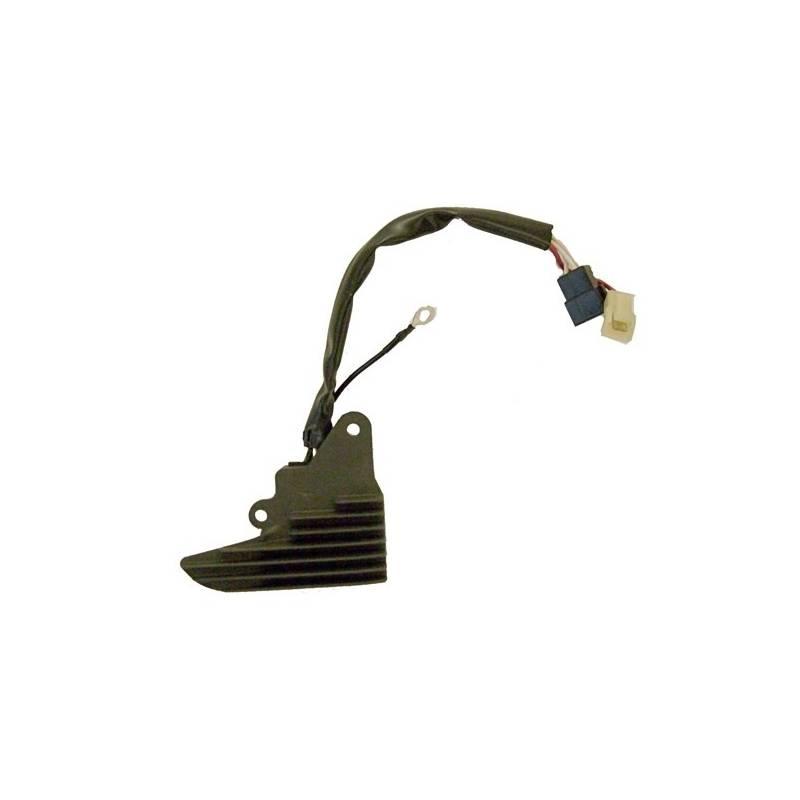 REGULADOR de corriente para moto y ciclomotor 04175355
