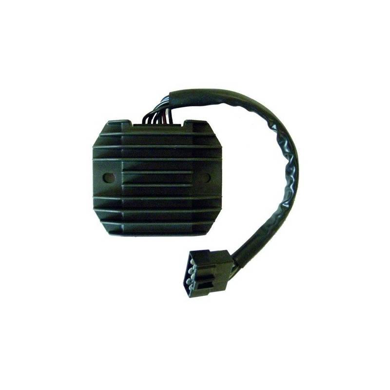 REGULADOR de corriente para moto y ciclomotor 04175412