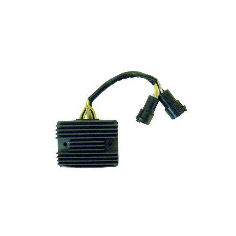 REGULADOR de corriente para moto y ciclomotor 04175418
