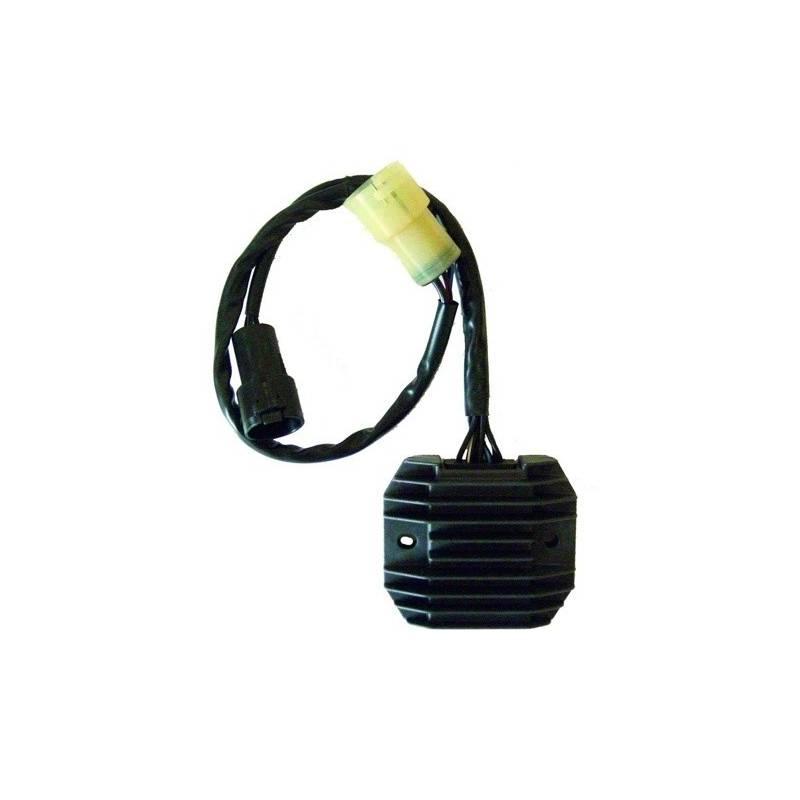REGULADOR de corriente para moto y ciclomotor 04175420