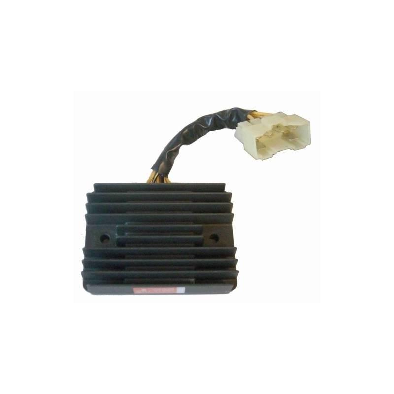 REGULADOR de corriente para moto y ciclomotor 04175425