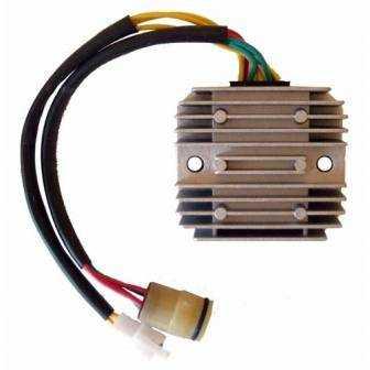 REGULADOR de corriente para moto y ciclomotor 04175980