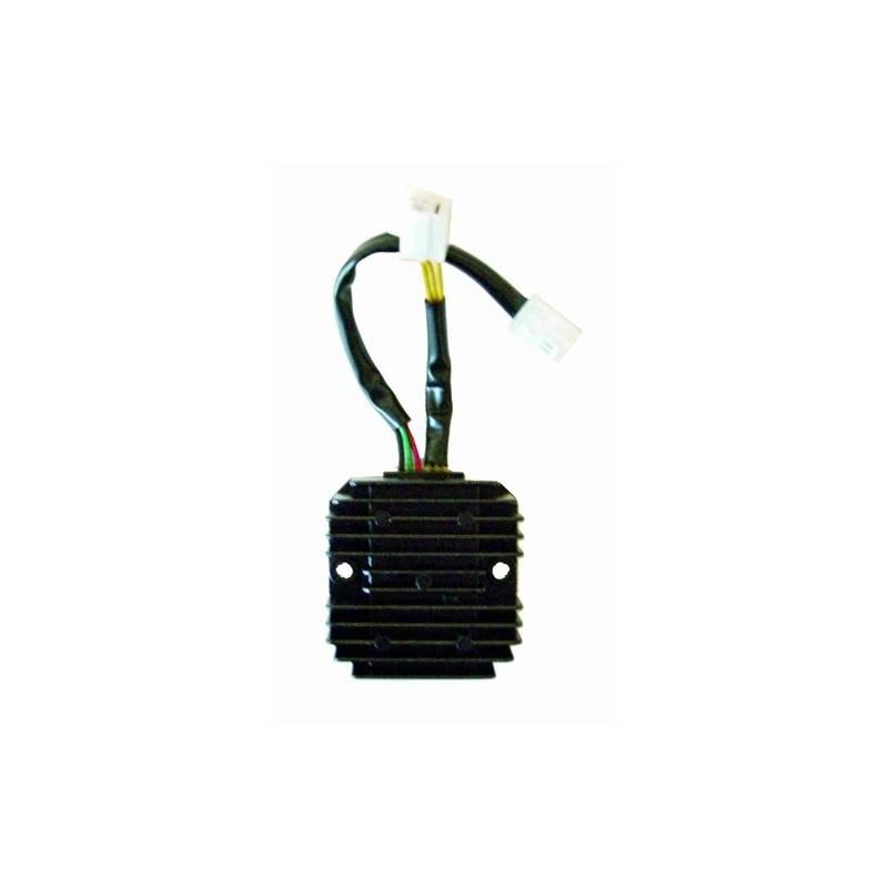 REGULADOR de corriente para moto y ciclomotor 04179019