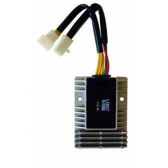 REGULADOR de corriente para moto y ciclomotor 04179032