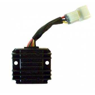 REGULADOR de corriente para moto y ciclomotor 04179162