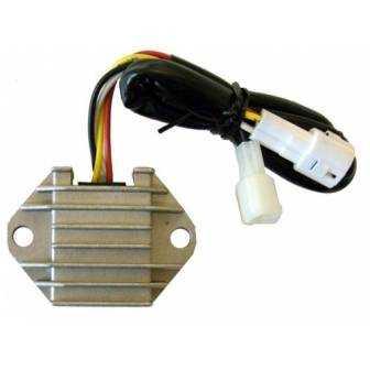 REGULADOR de corriente para moto y ciclomotor 04179255
