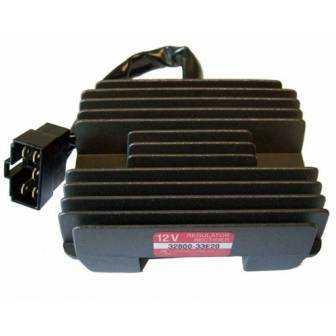 REGULADOR de corriente para moto y ciclomotor 04179260