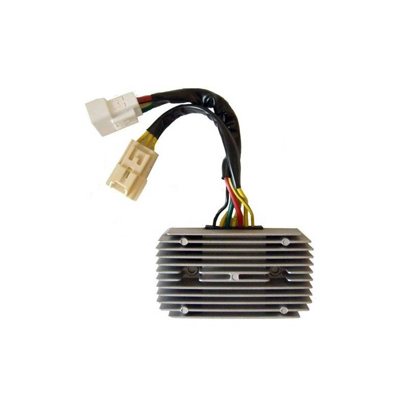 REGULADOR de corriente para moto y ciclomotor 04179275