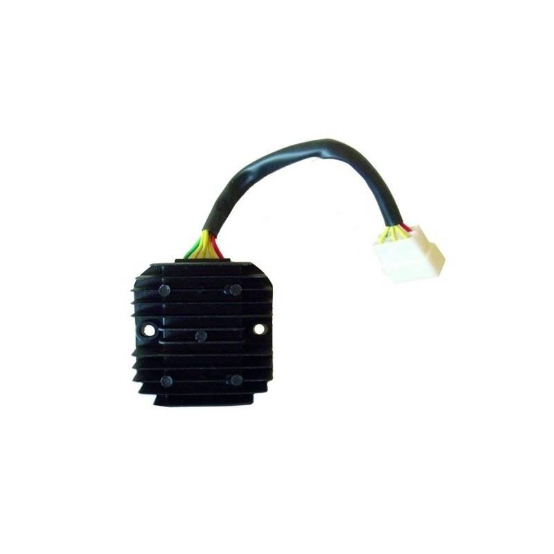 REGULADOR de corriente para moto y ciclomotor 04179328