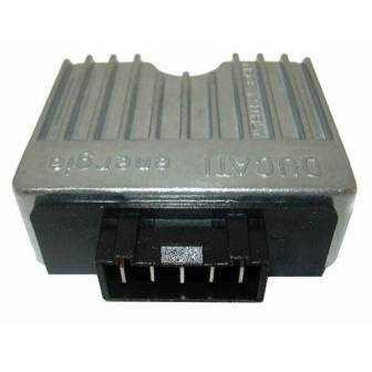 REGULADOR de corriente para moto y ciclomotor 04348400