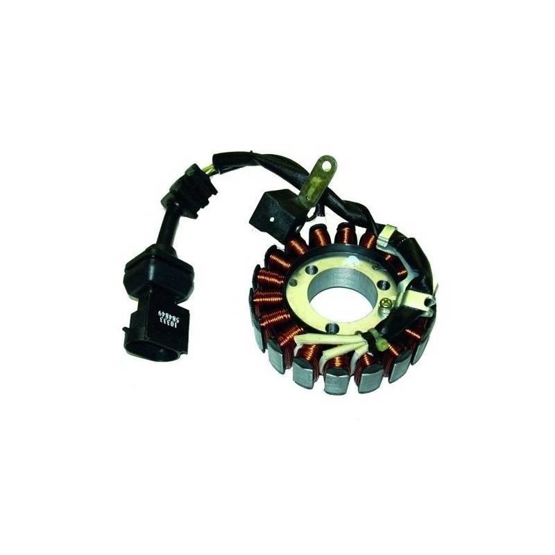 Stator de encendido electronico para moto con referencia 04128001