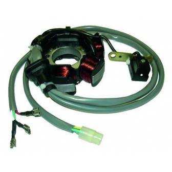 Stator de encendido electronico para moto con referencia 04128030
