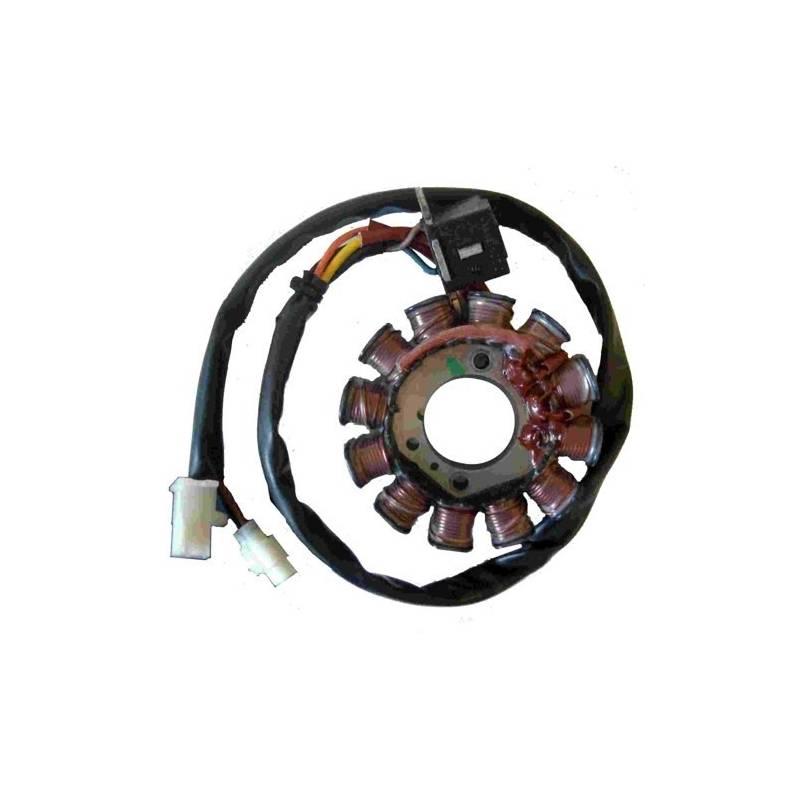 Stator de encendido electronico para moto con referencia 04145002