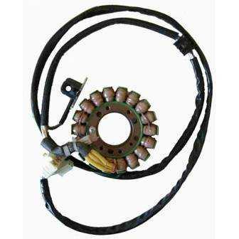 Stator de encendido electronico para moto con referencia 04161601