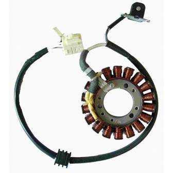 Stator de encendido electronico para moto con referencia 04161606