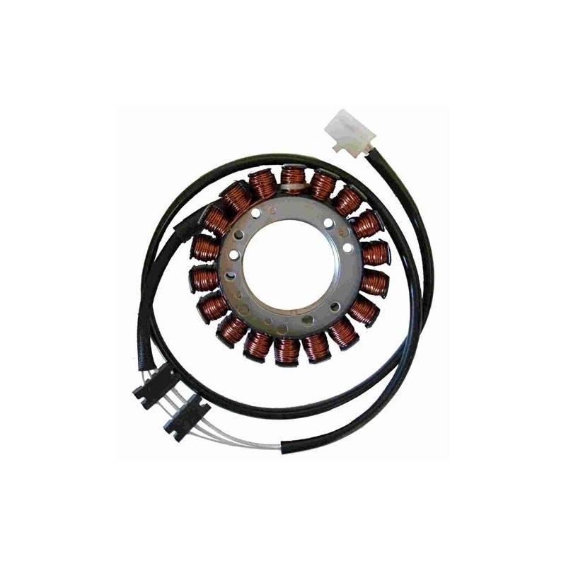 Stator de encendido electronico para moto con referencia 04161607