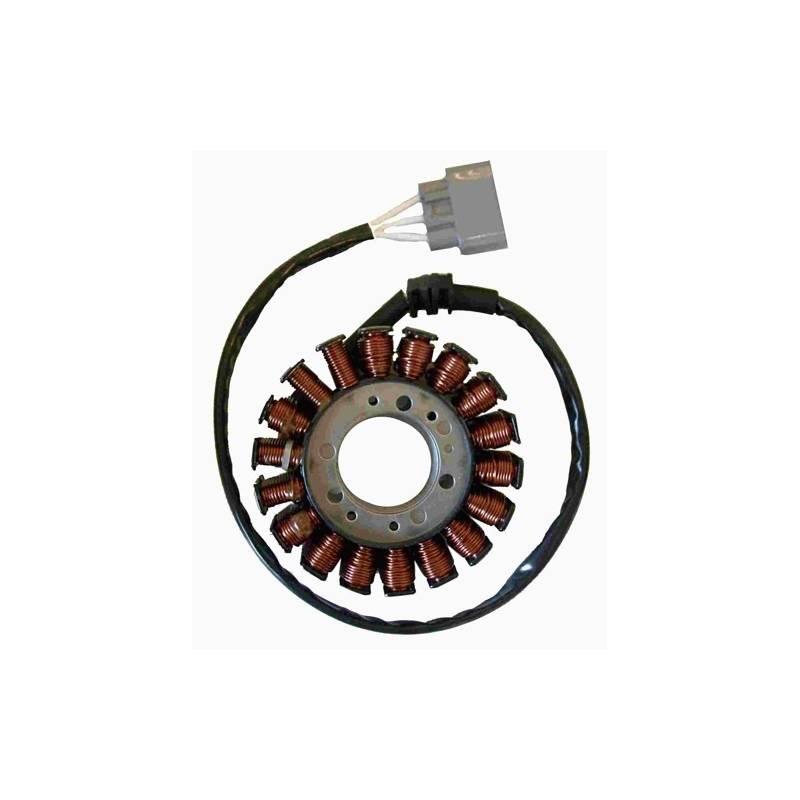 Stator de encendido electronico para moto con referencia 04161608