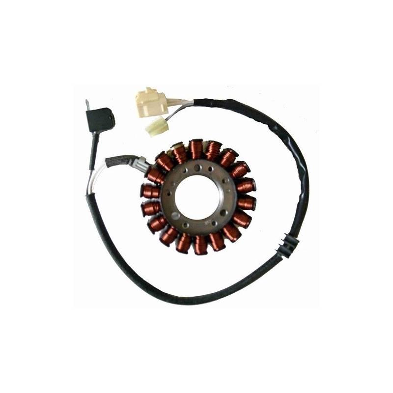 Stator de encendido electronico para moto con referencia 04161611