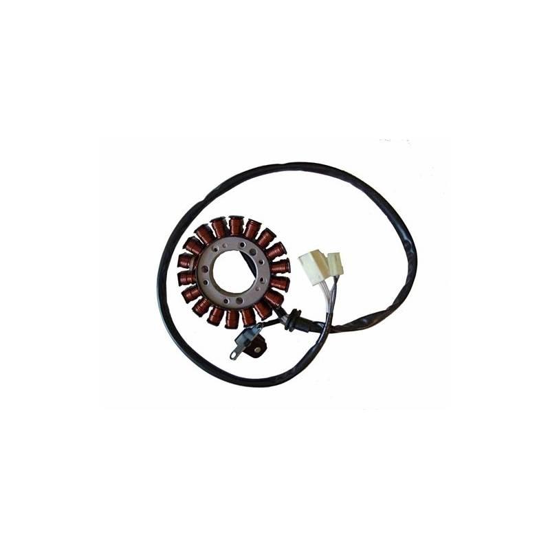Stator de encendido electronico para moto con referencia 04161618