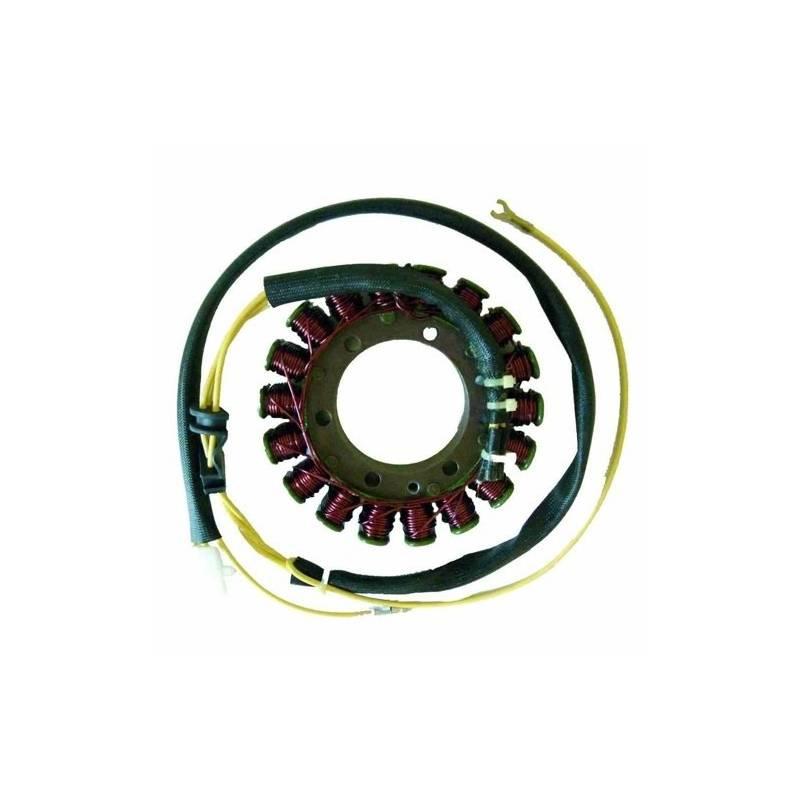 Stator de encendido electronico para moto con referencia 04163051