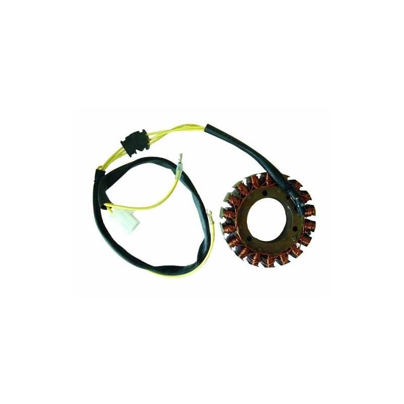 Stator de encendido electronico para moto con referencia 04163052