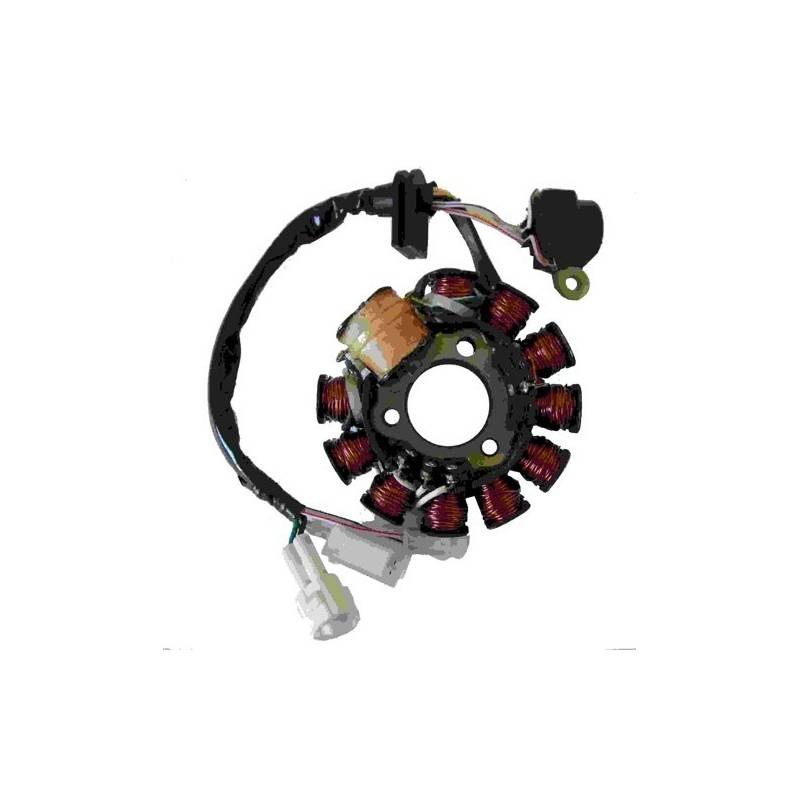 Stator de encendido electronico para moto con referencia 04163060