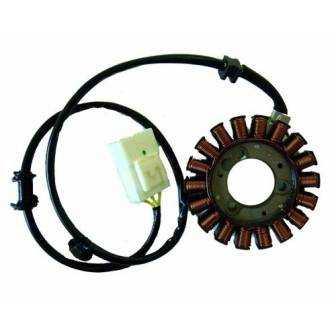 Stator de encendido electronico para moto con referencia 04163097
