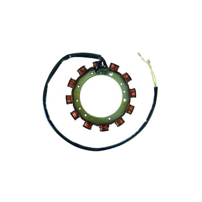 Stator de encendido electronico para moto con referencia 04165247