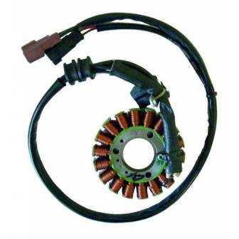 Stator de encendido electronico para moto con referencia 04168004