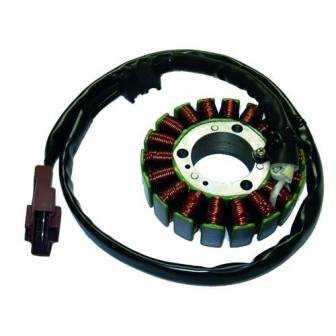 Stator de encendido electronico para moto con referencia 04168020