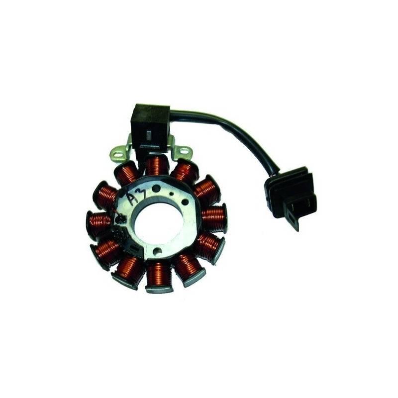 Stator de encendido electronico para moto con referencia 04168052