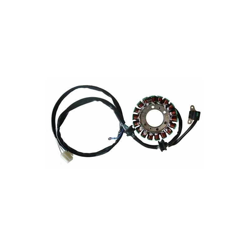 Stator de encendido electronico para moto con referencia 04174501
