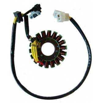 Stator de encendido electronico para moto con referencia 04174510