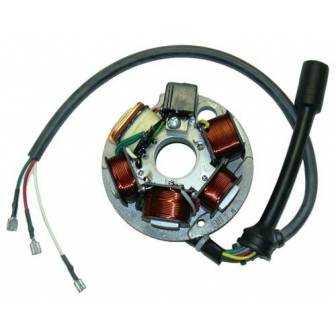 Stator de encendido electronico para moto con referencia 04199500