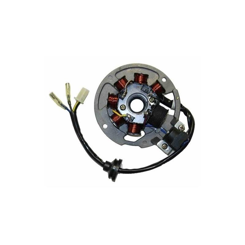 Stator de encendido electronico para moto con referencia 04967910