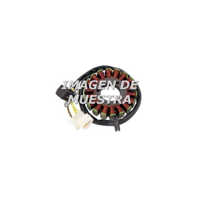 Stator de encendido electronico para moto con referencia 04293499